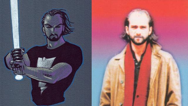 Matt Wagner or Kevin Matchstick?