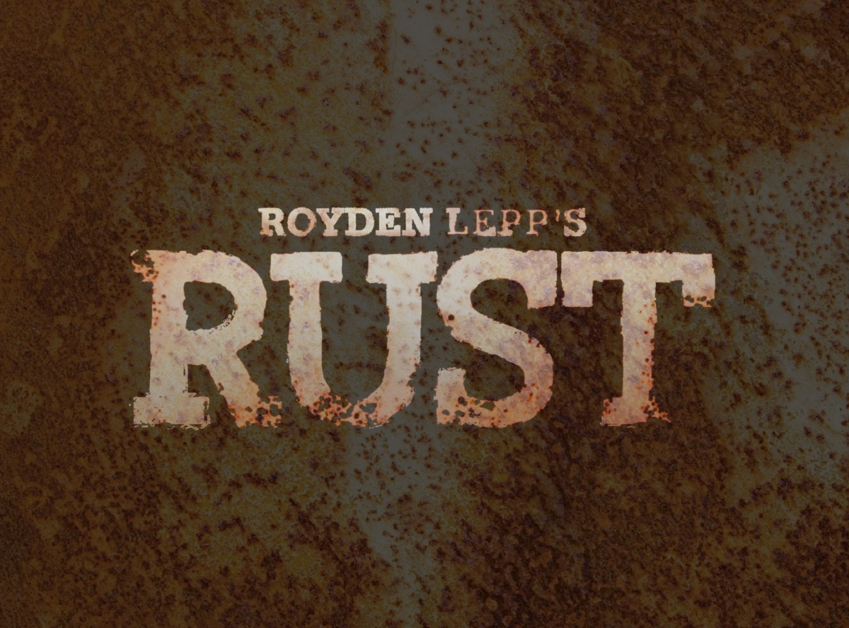 Rust: Visitor in the field