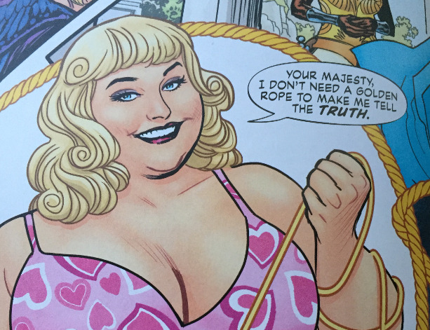 Rebel Wilson as Beth Candy